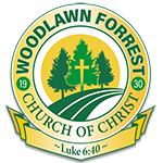 Woodlawn Forrest Church of Christ